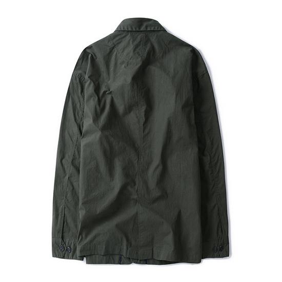 에스로우(S'LOW) Fatigue jacket_S4SFX18502KHX