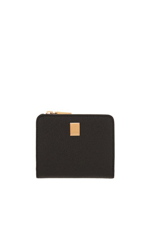 Stephanie(스테파니) Mini Half Wallet