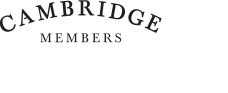 CAMBRIDGE MEMBERS 로고 이미지