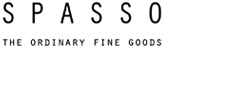 SPASSO 로고 이미지