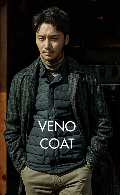 VENO COAT