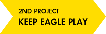 2ST PROJECT KEEP EAGLE PLAY
