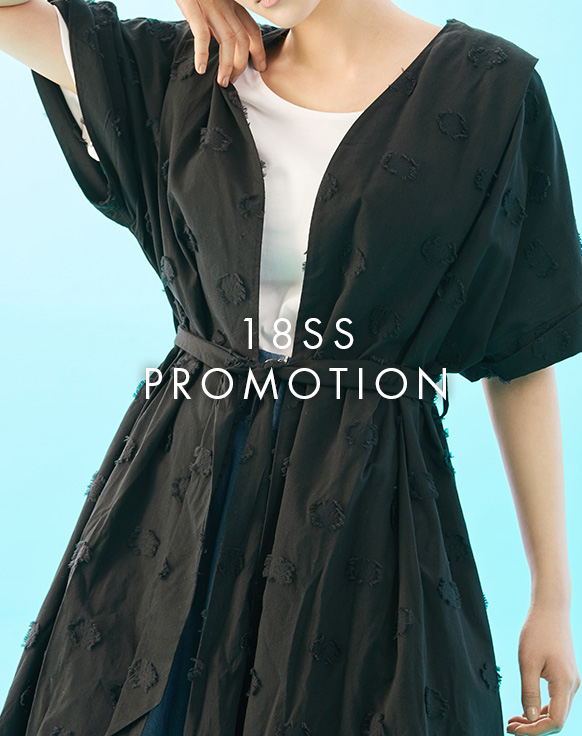 18SS PROMOTION