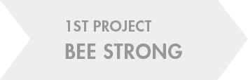 1ST PROJECT BEE STRONG