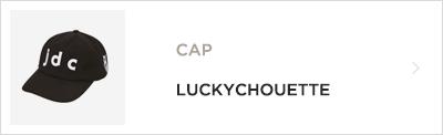 CAP LUCKYCHOUETTE