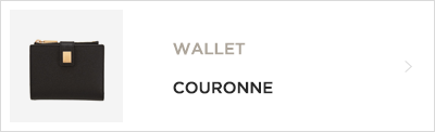 WALLET COURONNE