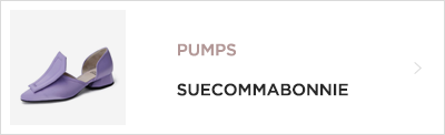 PUMPS SUECOMMABONNIE