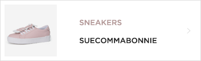 SNEAKERS SUECOMMABONNIE
