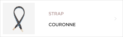 STRAP COURONNE