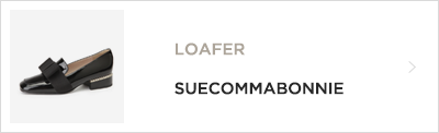 LOAFER SUECOMMABONNIE