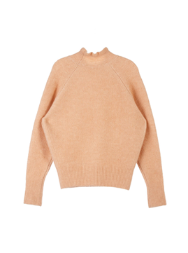 Pastel Color Pullover