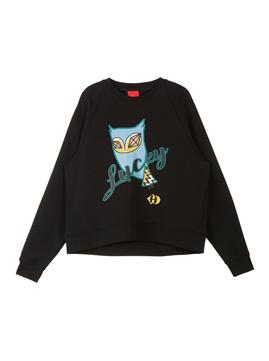 Tail Chouette Loose-fit Sweatshirt