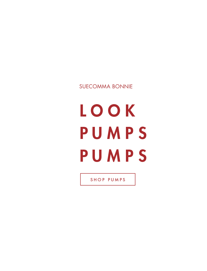 SUECOMMABONNIE LOOK PUMPS PUMPS SHOP Pumps