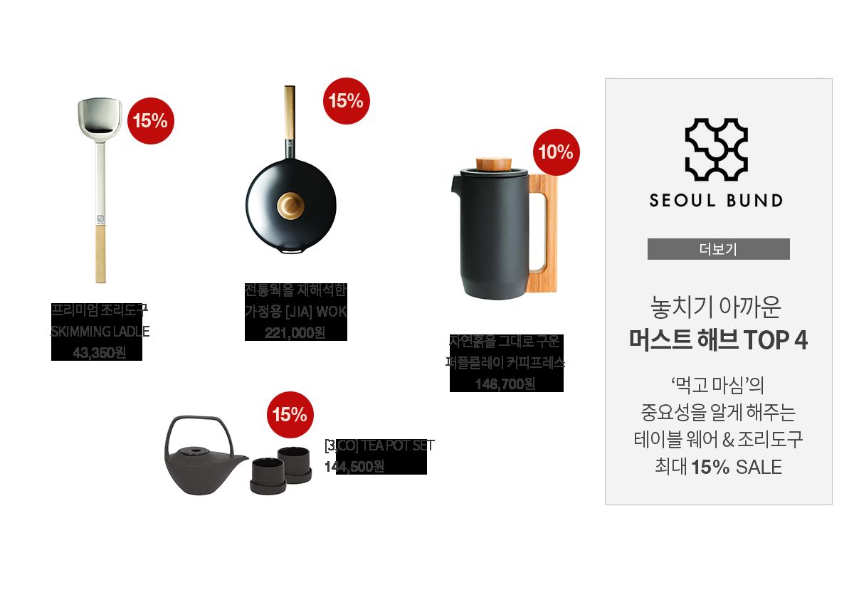 SEOUL BUND