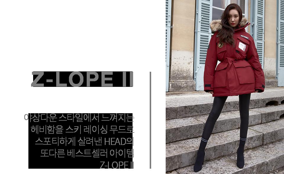 Z-LOPE II
